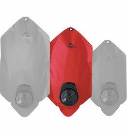 MSR MSR 4L Dromlite, w/Fill Handle, Red