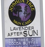 Joshua Tree Joshua Tree Lavender After Sun Lotion 2 oz.