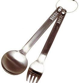 MSR MSR Titan Fork & Spoon
