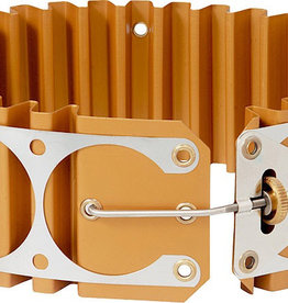 MSR MSR Heat Exchanger Package