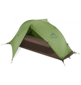 MSR MSR Carbon Reflex 1 Tent, V2