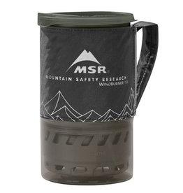 MSR MSR WindBurner1.8L Sys,Blk,3Lang