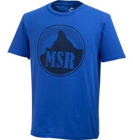MSR MSR Vintage, Blue, Md
