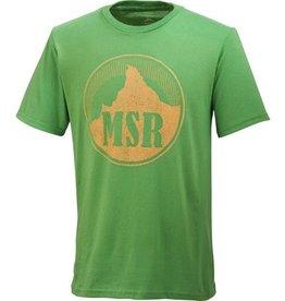MSR MSR Vintage, Green, Md