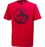 MSR MSR Vintage, Red, Md