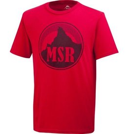 MSR MSR Vintage, Red, Md