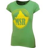 MSR MSR Vintage, Wmn, Green, Md