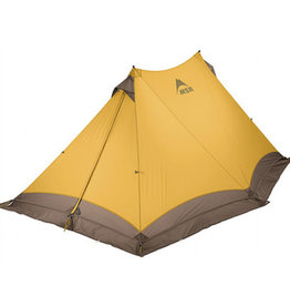MSR MSR Twin Sisters Tent, V2