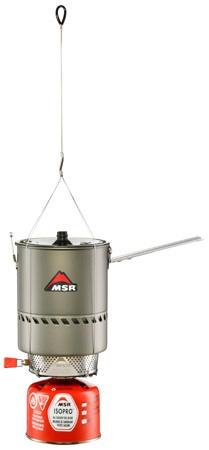 MSR MSR Reactor Hanging Kit