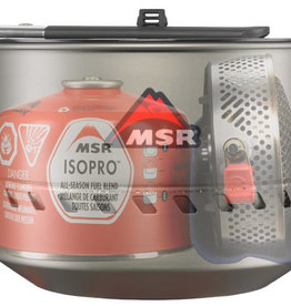 MSR MSR Reactor 2.5L Pot