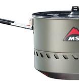 MSR MSR Reactor 2.5L Pot