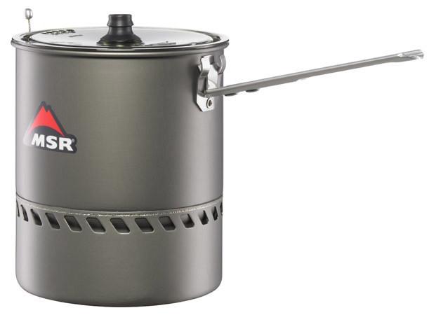 MSR MSR Reactor 1.7L Pot