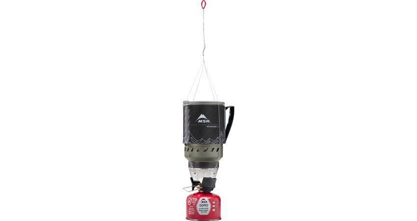 MSR MSR Hanging Kit, WindBoiler
