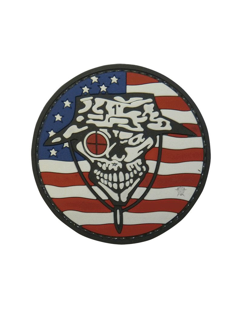 5ive Star 5ive Star Gear Sniper Morale Patch