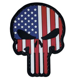 5ive Star 5ive Star Gear Punisher Patriotic Morale Patch