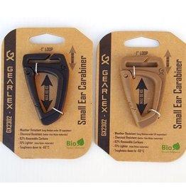Gearlex Gearlex Small Ear Carabiner