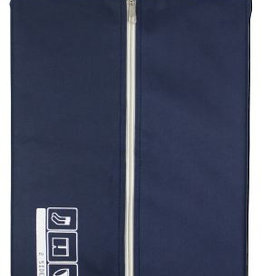 Eagle Creek CROSSING GARMENT BAG (NAVY W/BEIGE TRIM)
