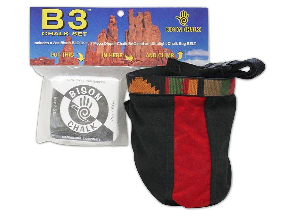 Bison Designs Bison Designs B3 Set with Block Chalk
