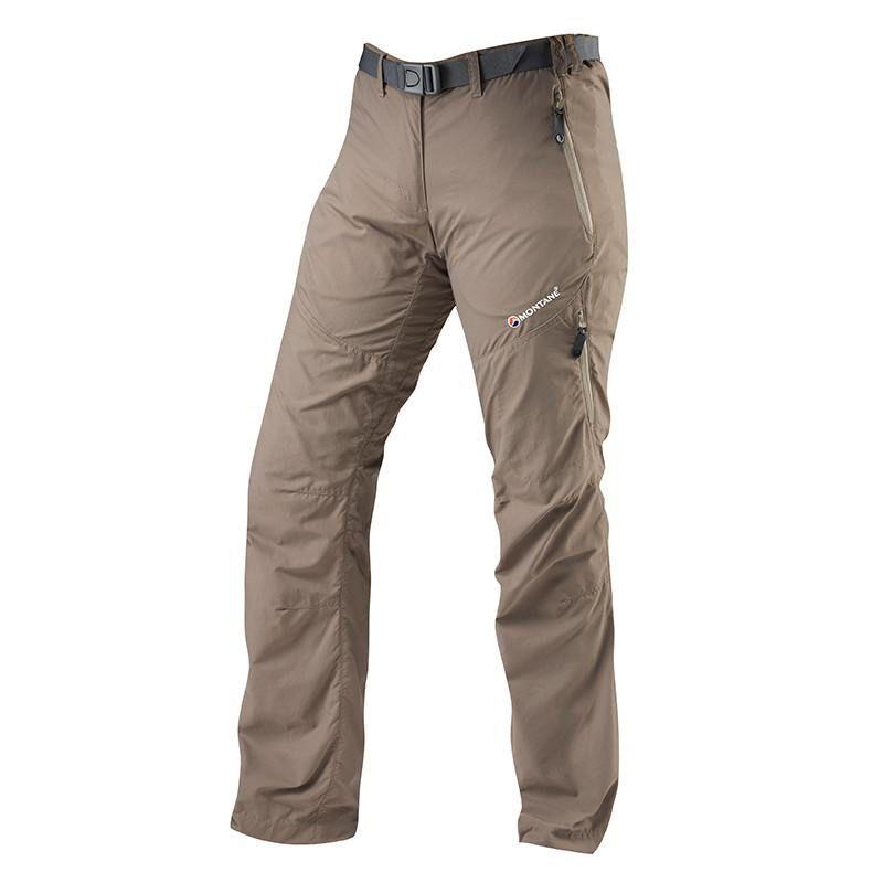 Montane Montane F Terra Pack Pants (Short)