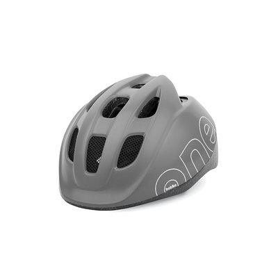 Bobike Kinderhelm ONE urban grey s