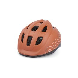 Bobike Kinderhelm ONE chocolate brown s