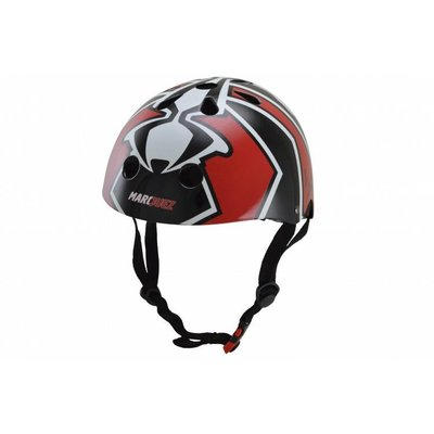 Kiddimoto Kinderhelm Hero Marquez Medium