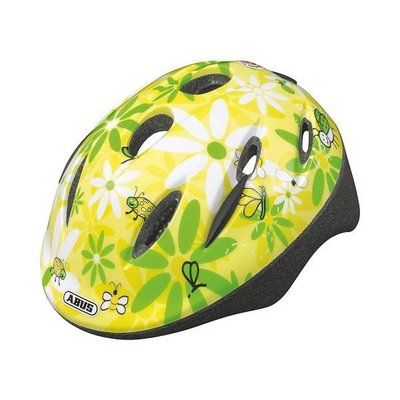 ABUS Kinderhelm Smooty Beetle Sun M