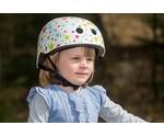 Meisjes fietshelm