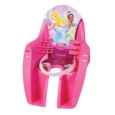 Widek Poppenzitje Princess Roze voor op de fiets