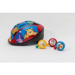 Widek Kinderfietshelm Winnie the Pooh
