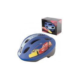 Widek Kinderfietshelm Cars 3