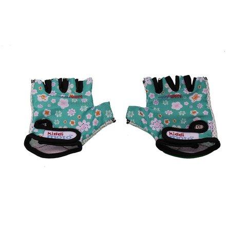 Kiddimoto Kinderfietshandschoen Fleur Small