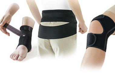 Verbanden/Bandages
