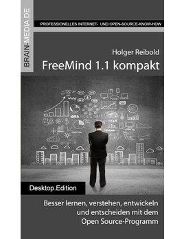 FreeMind 1.1 kompakt