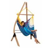 La Siesta Hangstoelstandaard Eenpersoons 'Vela'