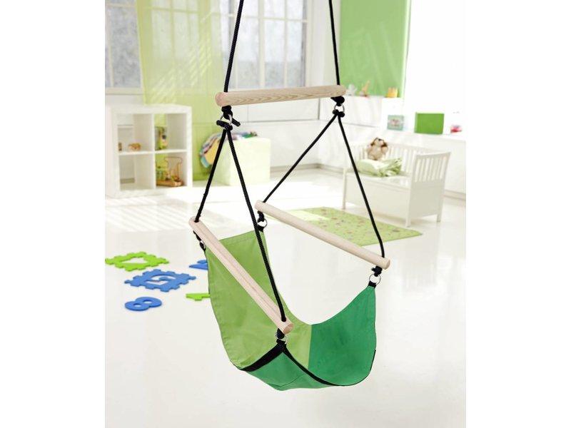 Amazonas Kinderhangstoel 'Kid's Swinger' Green