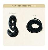 La Siesta Hangstoelbevestiging - Tree rope