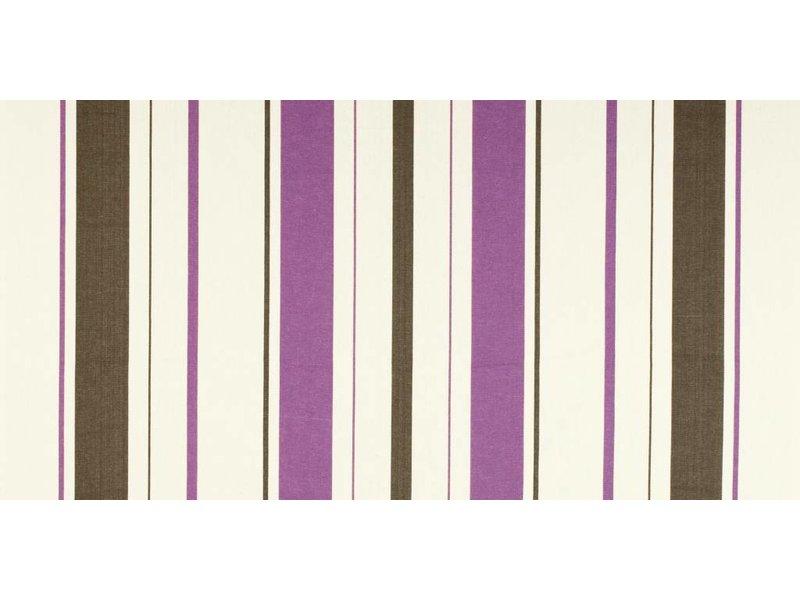 La Siesta Hangstoel Eenpersoons Caribeña Purple