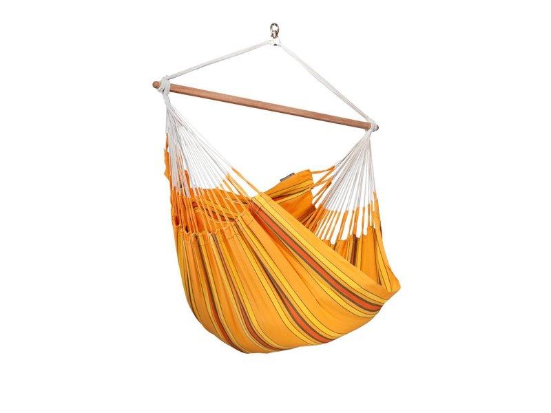 Hangstoel Tweepersoons Currambera Apricot
