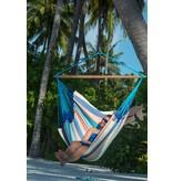 La Siesta Hangstoel Tweepersoons Domingo Dolphin