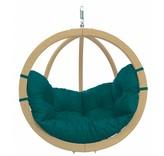 Amazonas Hangstoel Eenpersoons 'Globo' Green