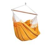 La Siesta Hangstoelset 'Vela' Lounger Apricot