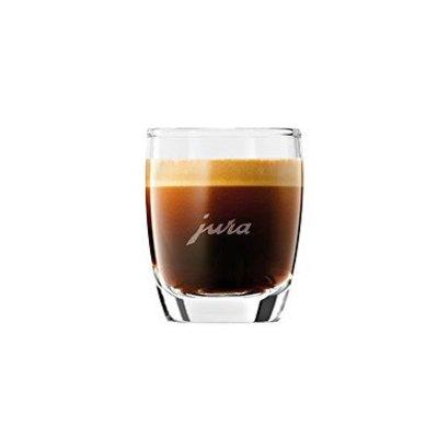 Jura Espresso Glazen