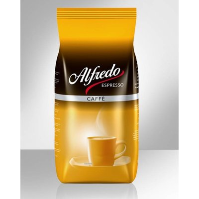 Alfredo Espresso Caffè 1 Kg