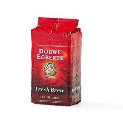 D.E Fresh Brew koffie