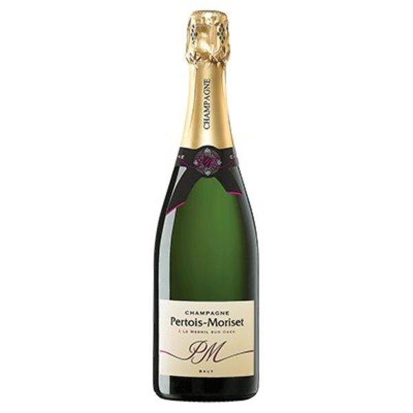 Amsterdam Wine Co. Champagne Pertois-Moriset