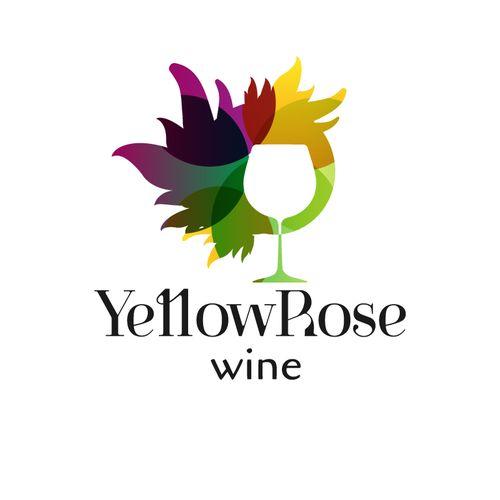 Yellow Rose Wine