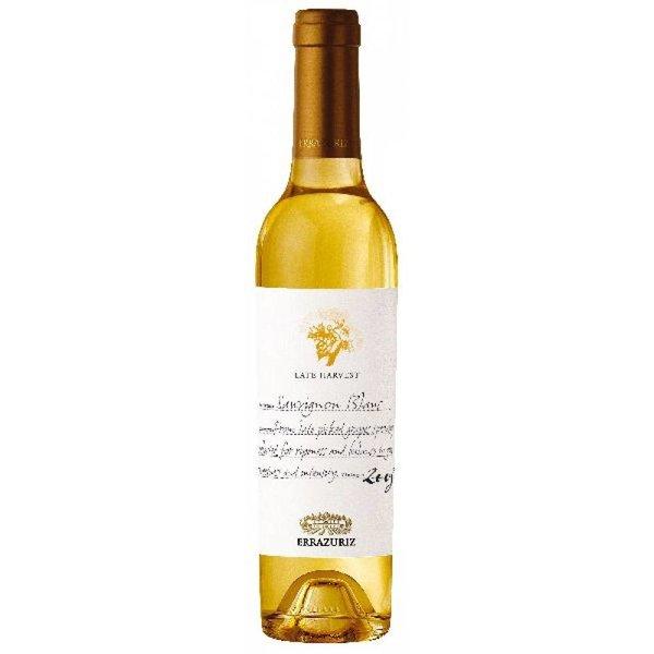 Vinentry Errazuriz Sauvignon Blanc Late Harvest 2015