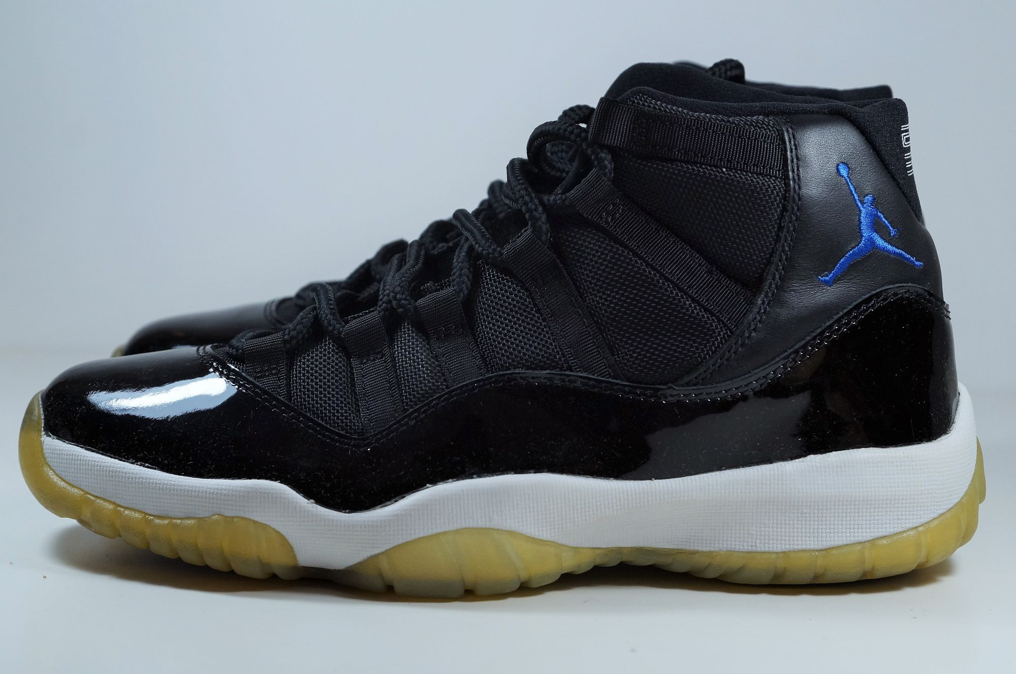 the best sale uk half price Blog - Air Jordan 11 Space Jam - Byrdwalks - Deutschland's ...