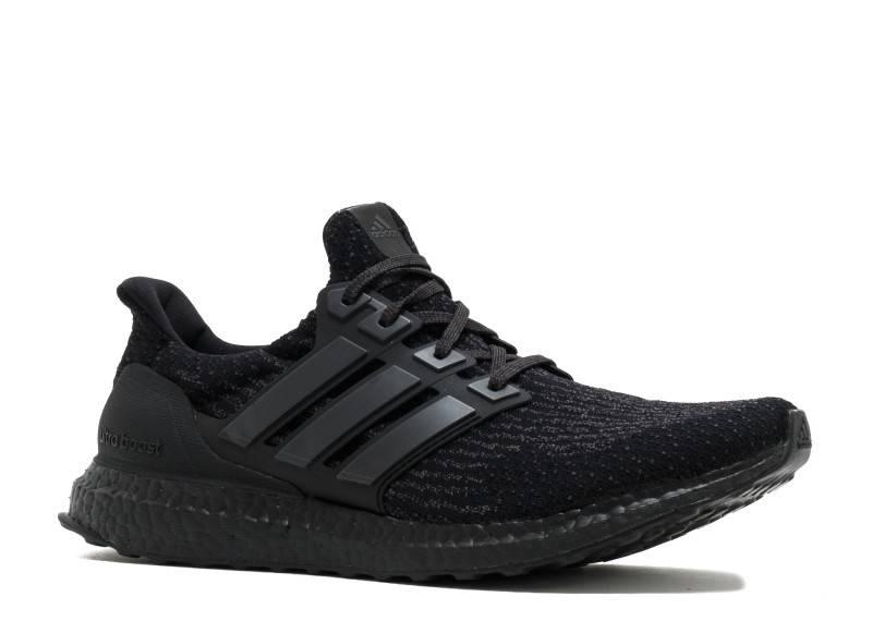 """Adidas  Adidas Ultra Boost 3.0 """"TRIPLE BLACK"""""""